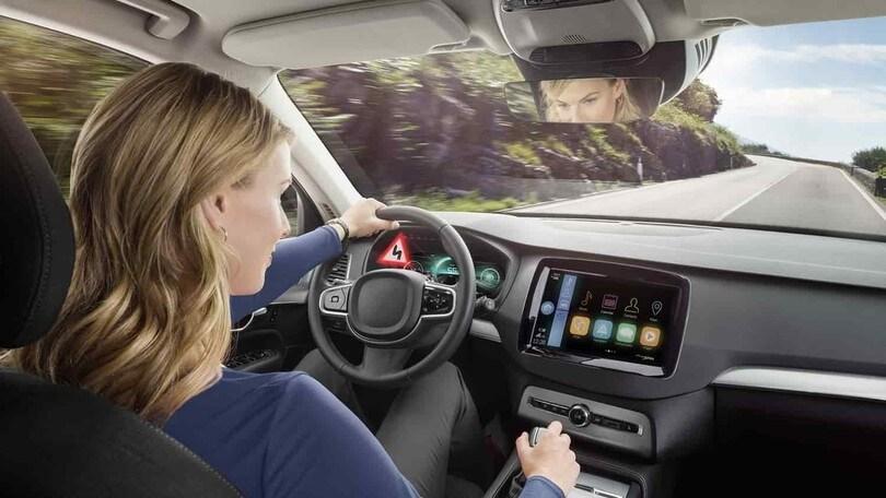 Bosch pronta per i nuovi display 3D in automobile