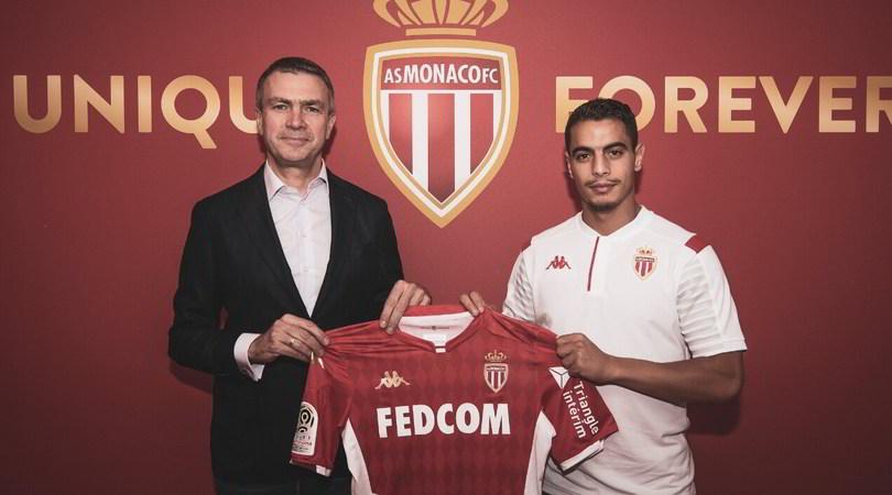Ufficiale, Ben Yedder al Monaco: contratto di cinque anni