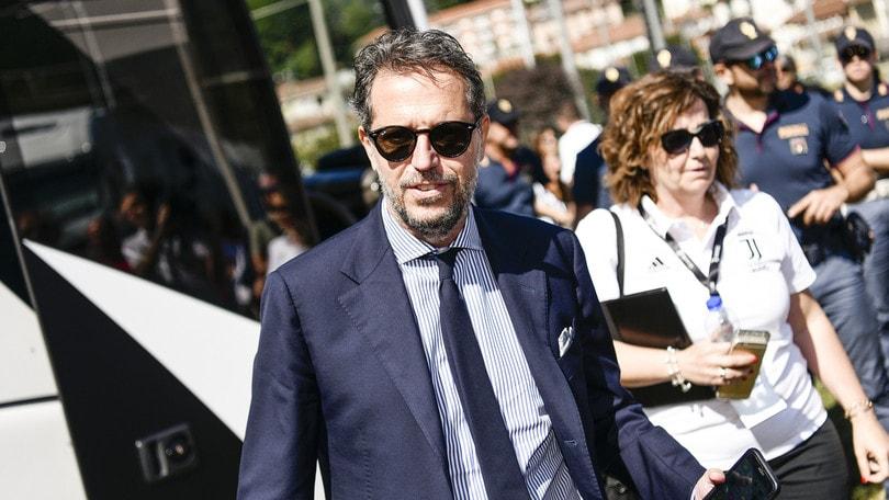 """Paratici: """"Dybala, discorso da approfondire. Icardi alla Juve? Ora non serve"""""""