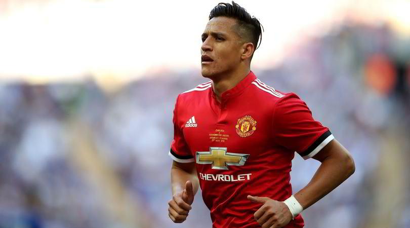 """""""Sanchez-Roma, contatto: lo United apre ai giallorossi"""""""