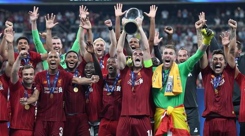 Supercoppa Europea, trionfa il Liverpool. Il Chelsea si arrende ai rigori