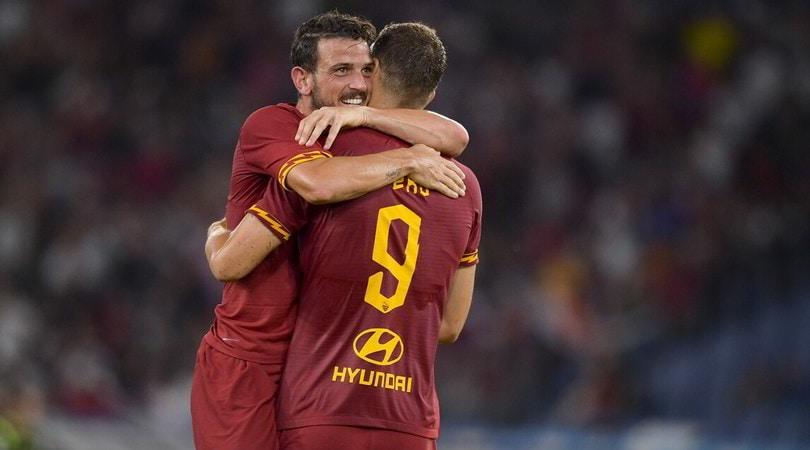 Dzeko può restare alla Roma: ecco la mossa di Fonseca