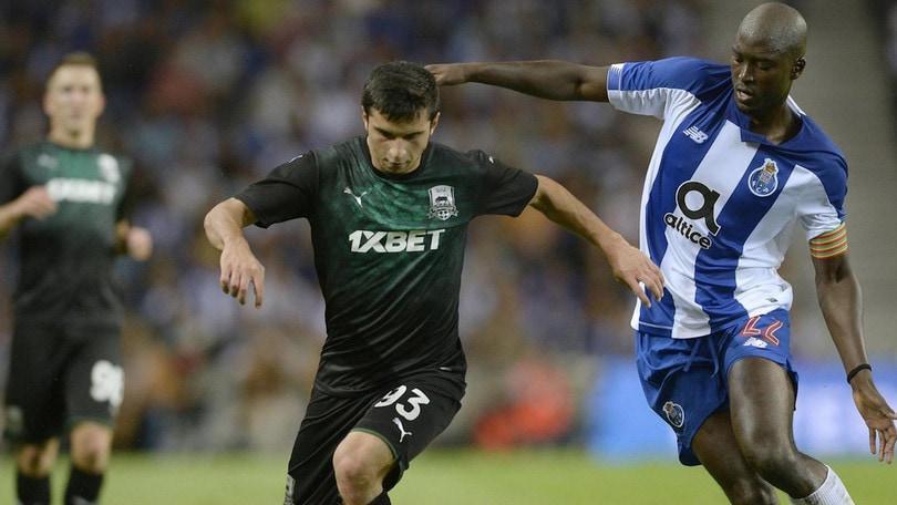 Shapi Suleymanov e la doppietta che ha tolto 30 milioni al Porto