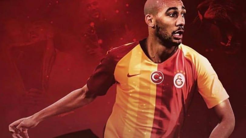 Roma, ceduto Nzonzi al Galatasaray: 16 milioni per il riscatto
