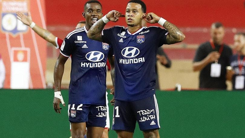 Lione esagerato: 6-0 all'Angers!