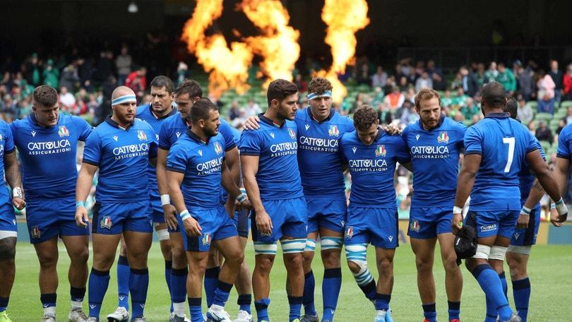 Rugby, Italia a valanga sulla Russia: 85-15