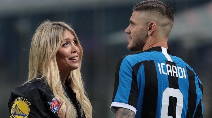 Icardi, si chiude: Juve o Napoli, anche se Wanda...