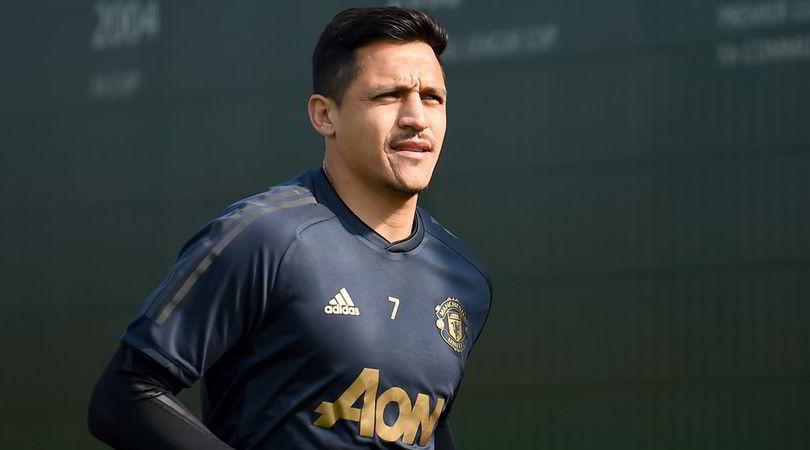 Inter, Sanchez in arrivo in prestito dallo United