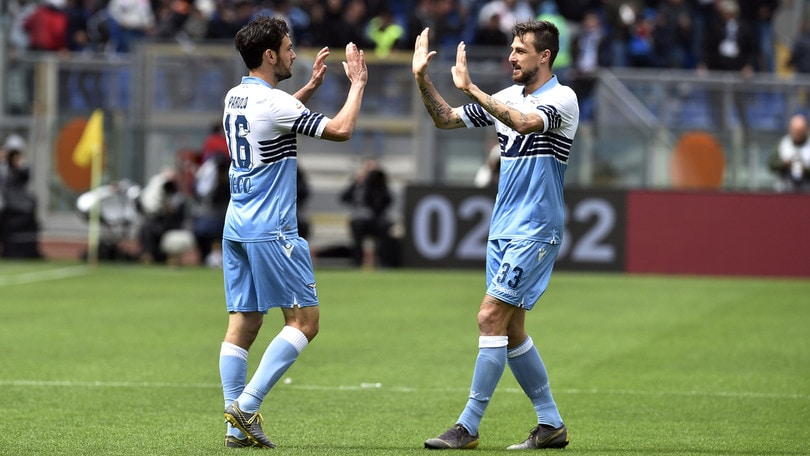 Lazio Primavera Calendario.Lazio 12 Gol Alla Primavera Tripletta Di Parolo Lazzari