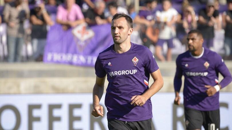 Fiorentina, Montella ha una squadra da inventare