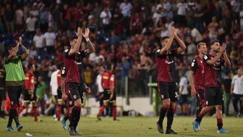 Coppa Italia, risultati e marcatori del terzo turno