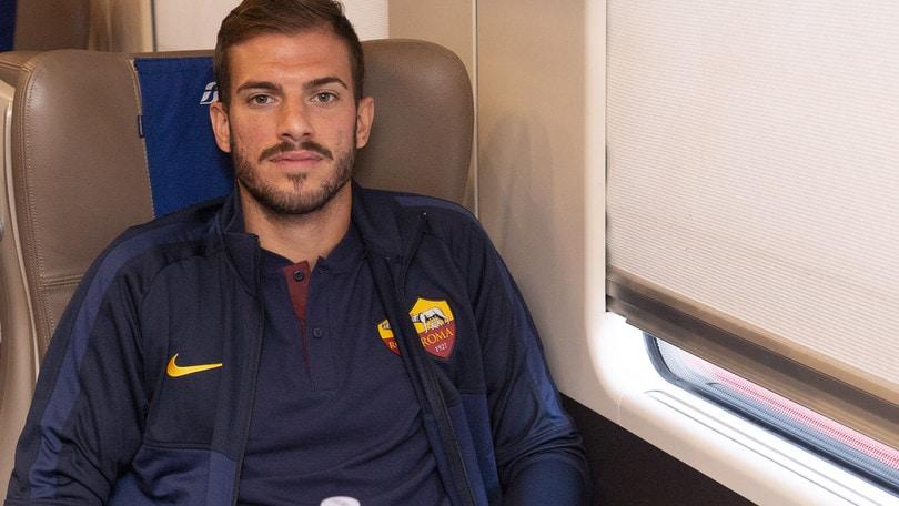 Roma, altra cessione: Santon tra Maiorca e Real Sociedad
