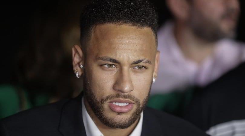 """Neymar, la Juve si inserisce fra Real Madrid e Barcellona"""