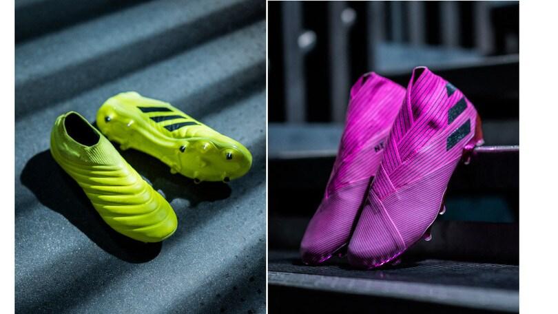 Le novità ai piedi dei calciatori, da Dybala a Leo Messi