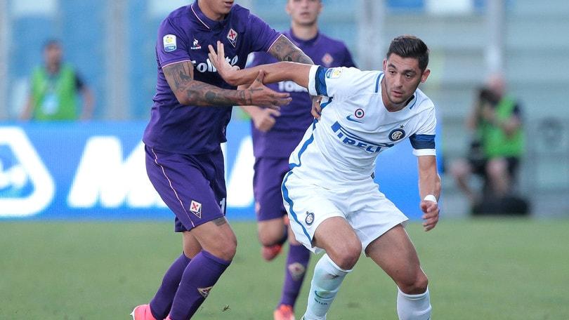 Avellino, dalla Fiorentina Minucci in prestito