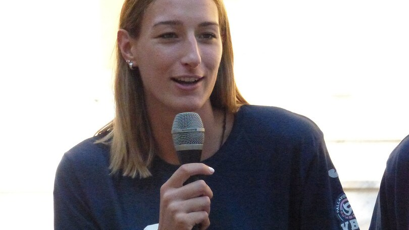 Casalmaggiore completa la rosa con Lara Vukasovic