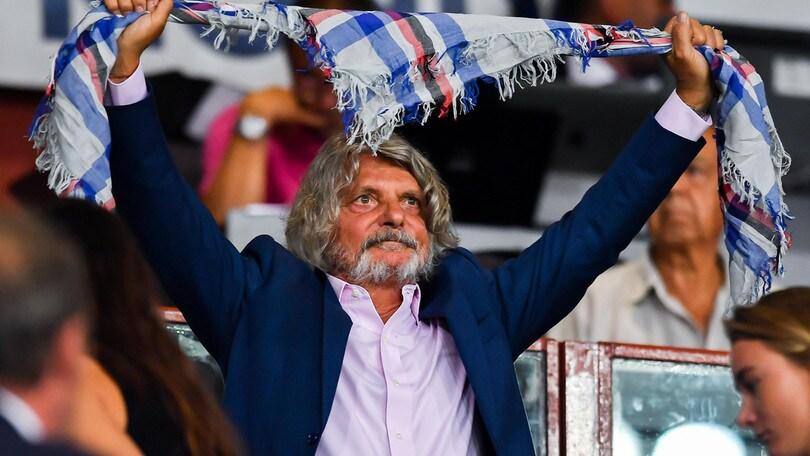 Cessione Sampdoria, Ferrero e Vialli firmano una lettera d'intenti