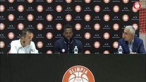 """Basket, Shelvin Mack: """"Sono pronto ad essere il leader"""""""