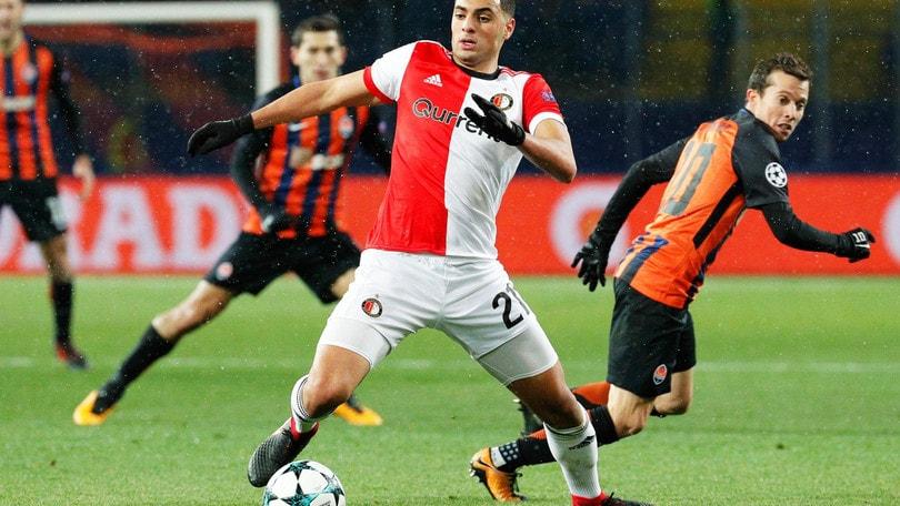 Amrabat in prestito al Verona dal Brugge