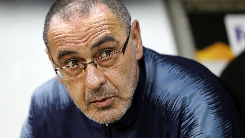On Air: Juve-Napoli senza Sarri. Icardi, Monaco o Atletico Madrid
