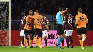 Europa League, il Torino cade in casa: 3-2 per il Wolverhampton