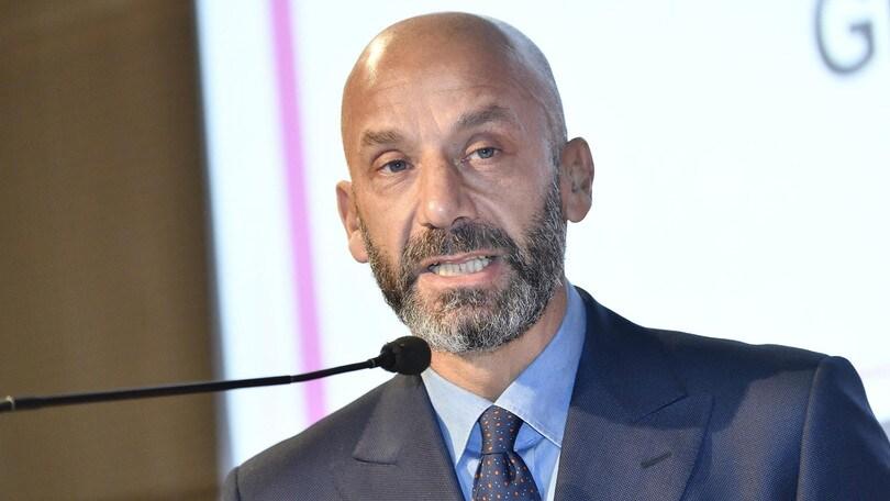 La Sampdoria a Vialli per 120 milioni: via libera di Ferrero