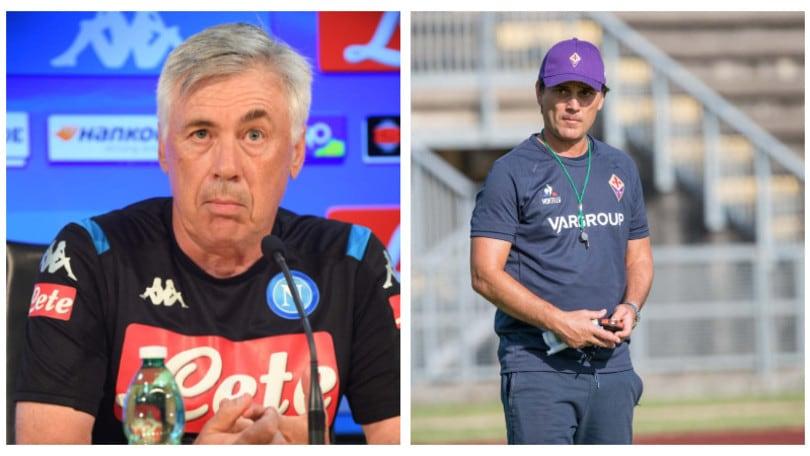 Diretta Fiorentina-Napoli ore 20.45: formazioni ufficiali e dove vederla in tv