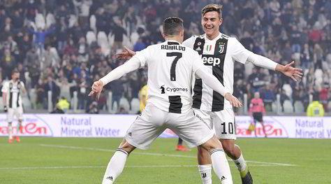Diretta Parma-Juventus ore 18: probabili formazioni e dove vederla in tv