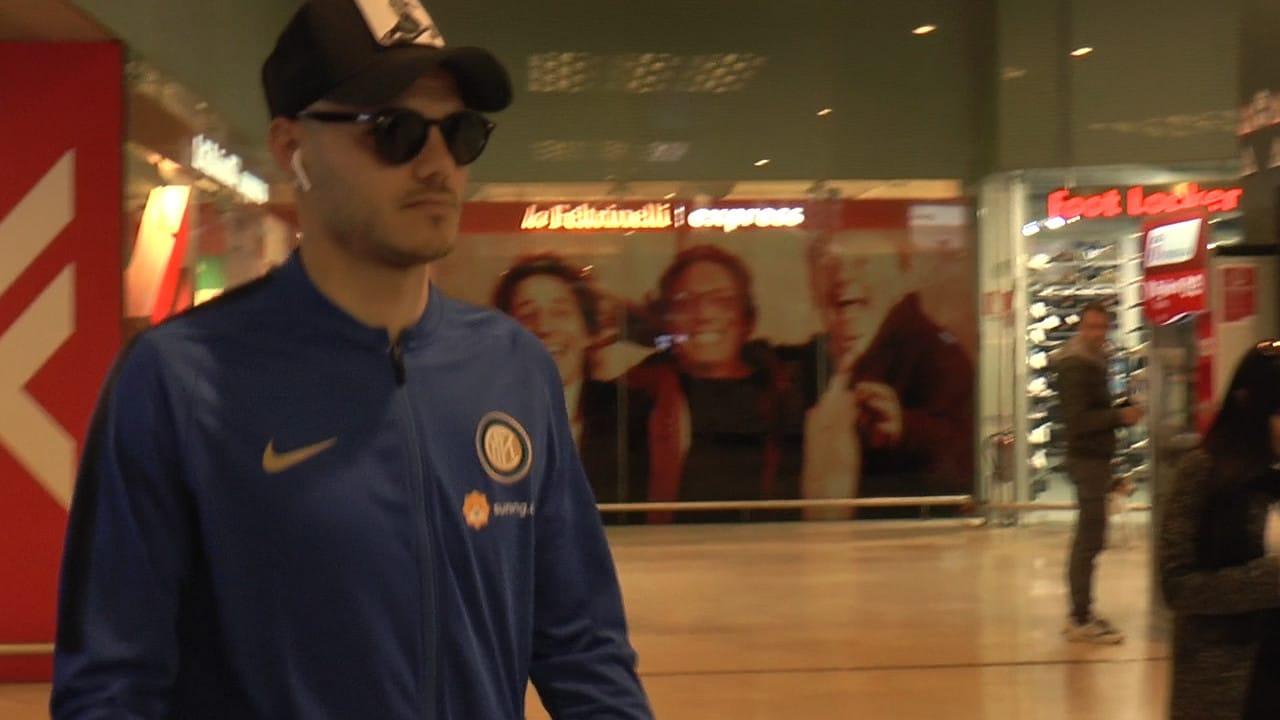 Icardi, Juve o Napoli: il tempo stringe