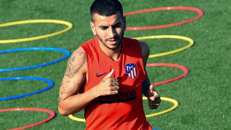 Milan, per Correa nuovo blitz a Madrid