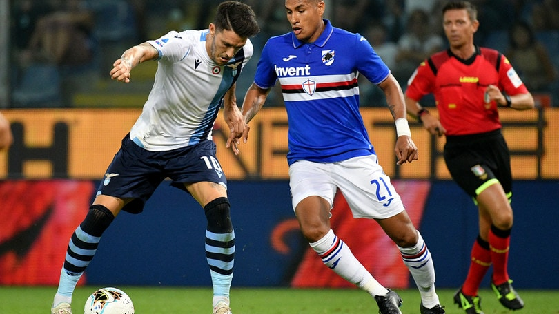 Sampdoria, lavoro specifico per Murillo e Thorsby
