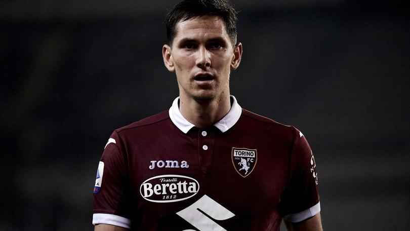 Torino, out Lukic per un problema al polpaccio
