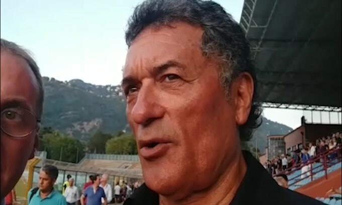"Gentile su Icardi: ""Fossi la Juventus lo prenderei"""