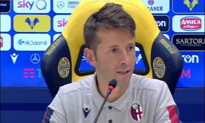 """De Leo: """"Mihajlovic in panchina è stato emozionante"""""""