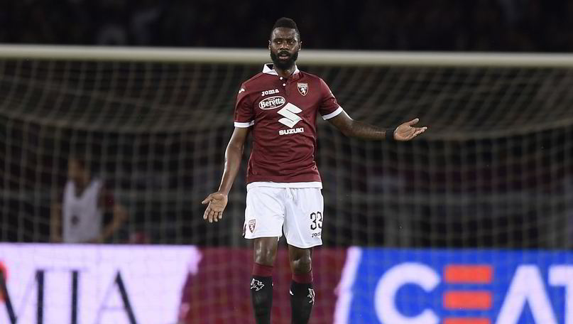 "Cairo categorico: ""Nkoulou resta a Torino, ma deve chiedere scusa"""
