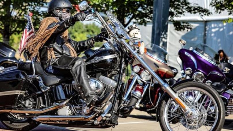 Harley-Davidson, 116 anni e cinque giorni di festa a Milwaukee