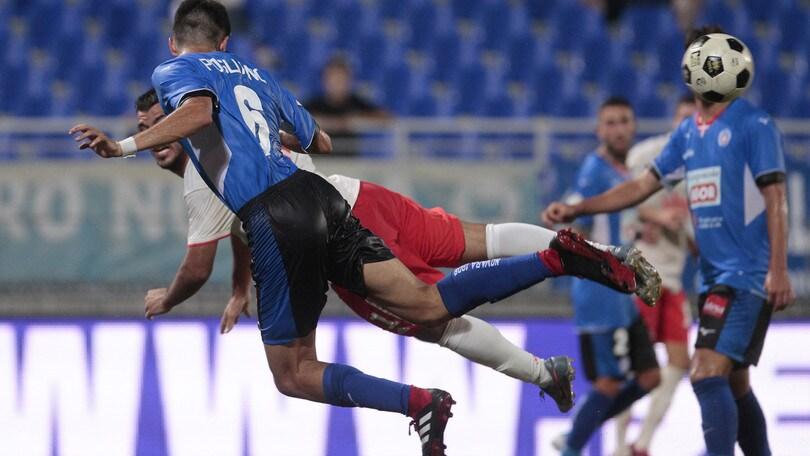 Novara-Juventus U23 2-0. Decidono Pogliano e Collodel