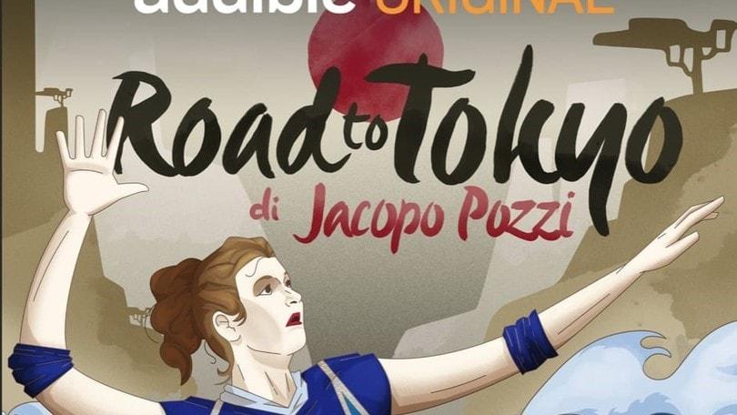Nasce Road To Tokyo: le azzurre raccontano il sogno Olimpico