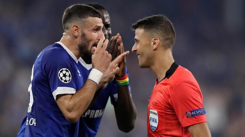 Europa League, Wolverampton-Torino: dirige lo spagnolo Manzano