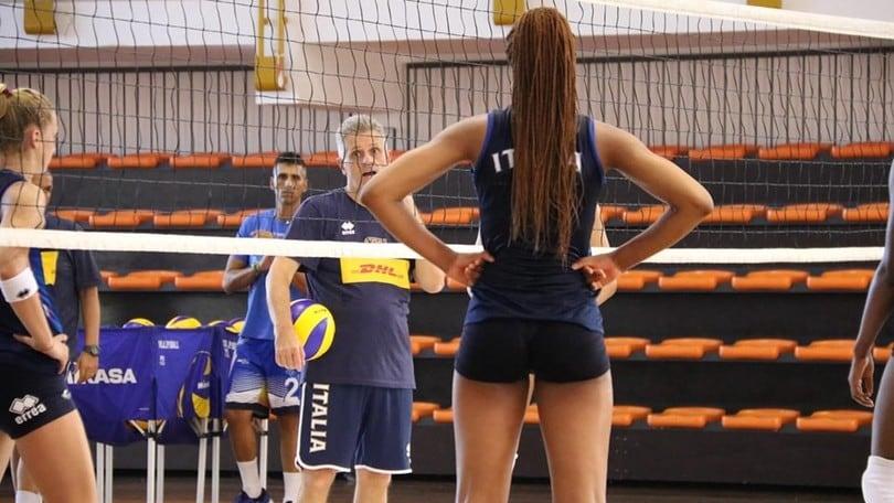 L'Under 18 supera il Brasile nella seconda amichevole