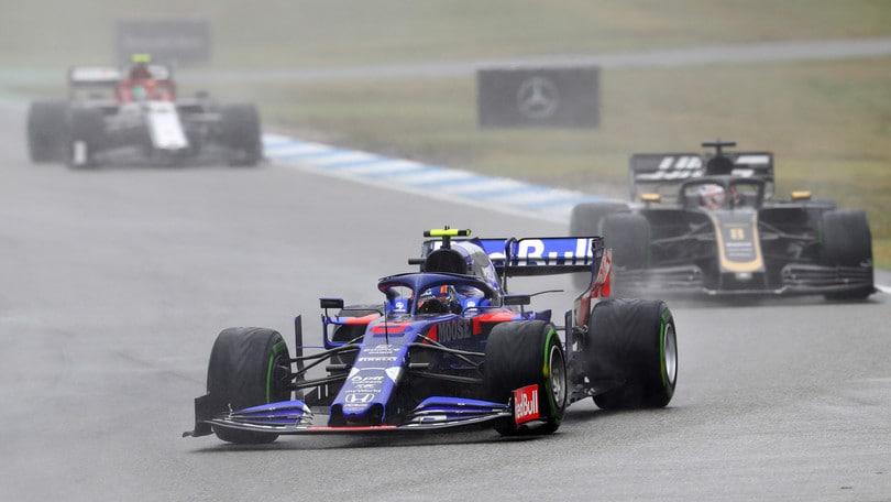 F1, Hockenheim: in bilico il Gp del 2020