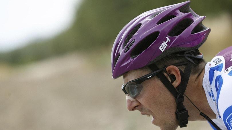 Vuelta, quinta tappa a Madrazo: Lopez si riprende maglia rossa
