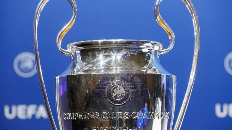 Sorteggio Champions League: fasce, criteri e orario