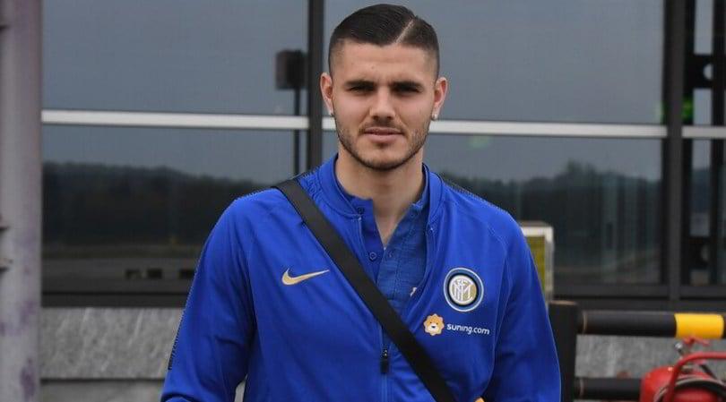 Icardi va alla guerra con l'Inter!