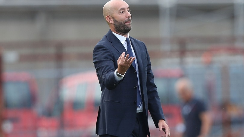 Empoli, Bucchi cauto: