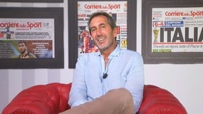 """Paolo Calabresi: """"Mio figlio Arturo all'Amiens? Il problema è di tutto il calcio italiano"""""""