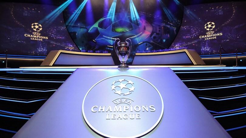 On Air: Sorteggio Champions, urna agrodolce per le italiane
