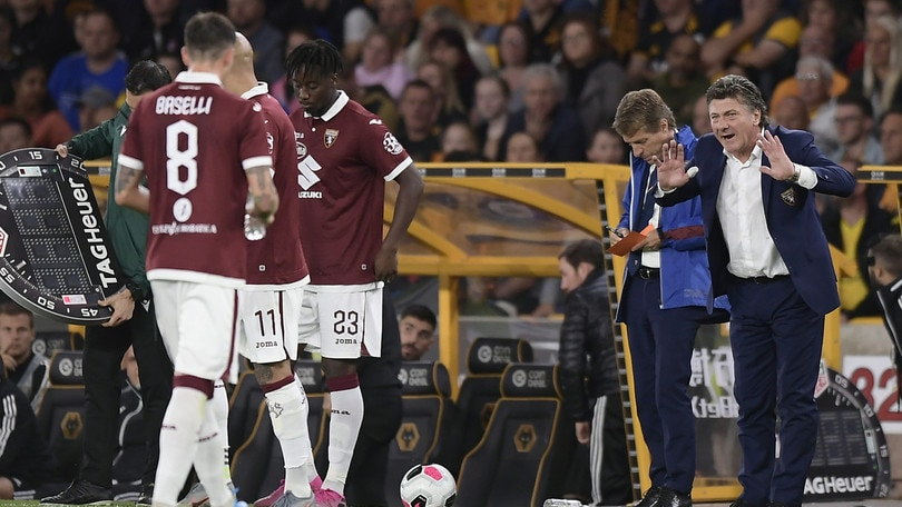 Al Torino non basta Belotti: 2-1 per il Wolverhampton e addio Europa