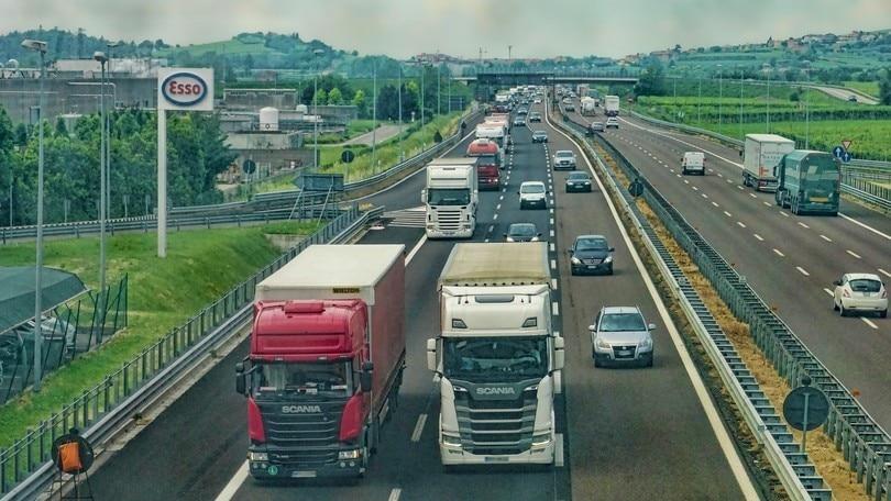 Controesodo, la situazione traffico nel weekend