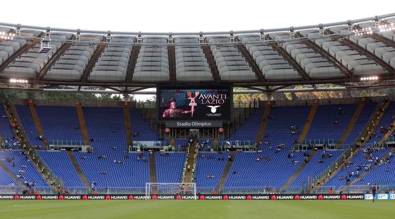 Lazio-Roma, il piano sicurezza per il derby: i dettagli